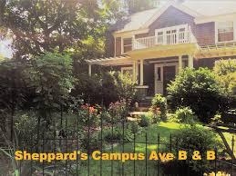 Uri Campus Map Sheppard U0027s Campus B U0026b Updated 2017 Prices U0026 Reviews Kingston