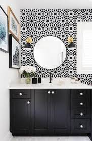best 25 black white bathrooms ideas on style