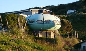 15 weird houses around the world that will amaze you