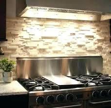 stone backsplash kitchen ledger stone backsplash a can help individualize your kitchen design