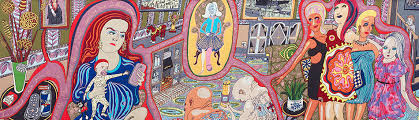 Grayson Perry Vanity Of Small Differences Grayson Perry