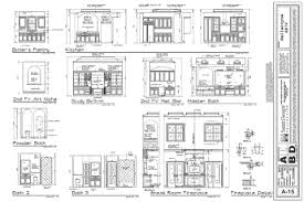 home interior plan what is in a set of house plans sater design collection home plans