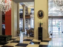 hôtel scribe paris be our guest
