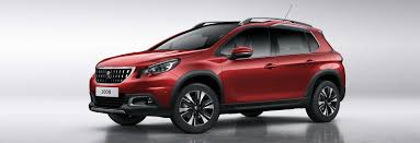 peugeot small car the best small suvs and crossovers on sale carwow