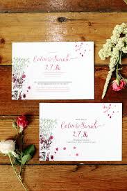 wedding stationery aberdeenshire dasha caffrey wedding photographer ireland and of