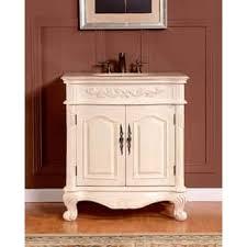 Single Sink Bathroom Vanity Silkroad Exclusive Bathroom Vanities U0026 Vanity Cabinets For Less