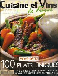 cuisine et vins de revista cuisine et vins de 5 500 en mercado libre
