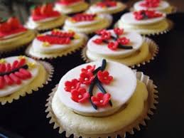 New Years Cupcake Decorating Ideas by 20 Best Chinese New Year Cupcakes Images On Pinterest New Year U0027s