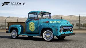 1985 Ford F100 1956 Ford F100 Fallout 4 Forza Motorsport 6 Photo Gallery Autoblog