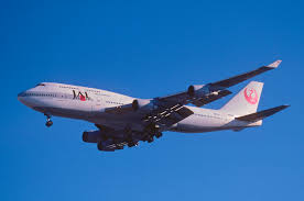 Japan Airlines Route Map by Japan Airlines Wikiwand