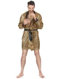 robe de chambre disney adulte peignoir léopard homme deguise toi achat de déguisements adultes