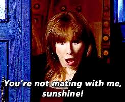 Who Meme - doctor who david tennant catherine tate donna noble mine 2 new tenth