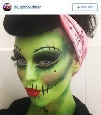 Extreme Halloween Costumes Halloween Face Makeup Instagram