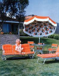 Retro Patio Furniture Lovely Retro Style Outdoor Furniture And Best 10 Retro Furniture