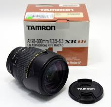 Buy Tamron 28 300mm F 3 5 6 3 Di VC PZD Telephoto Zoom Lens with