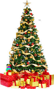 christmas tree tree png 3 hq large by iamszissz on deviantart