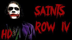 best joker halloween costumes best joker heath ledger saints row iv character creation 161