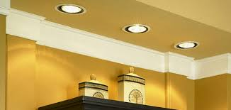 In Ceiling Lights Ceiling Can Lights Led Recessed Can Lighting Premier Lighting