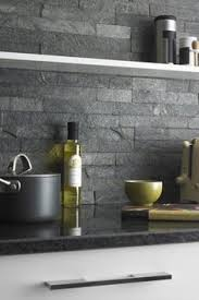 slate backsplash kitchen the ultimate guide to backsplashes kitchens house and kitchen