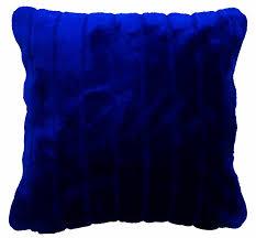 Mongolian Faux Fur Rug Royal Blue Faux Fur Rug Creative Rugs Decoration