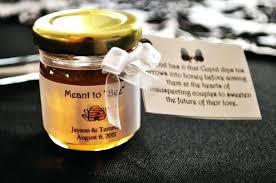 honey jar wedding favors wedding favors honey jars untag