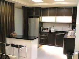 renovate your your small home design with good modern kitchen