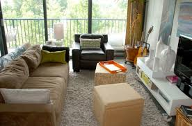 extra seating design ideas cube ottomans help add extra seating space when needed