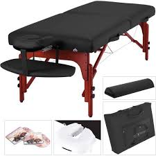 Roller Massage Table by Massage Equipment Walmart Com
