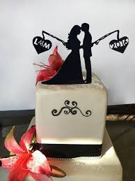 fishing wedding cake toppers wedding cake topper fishing image best 25 fishing cake toppers