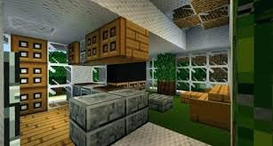 Minecraft Kitchen Furniture Minecraft Kitchen Mod Garno Club