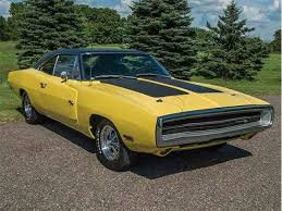 dodge charger srt 1970 1970 dodge charger for sale on classiccars com 21 available