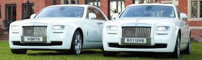 rolls royce white phantom rolls royce wedding car hire herts rollers