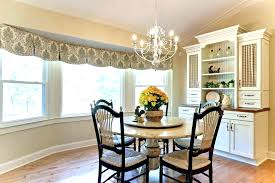 Valances For Bay Windows Inspiration Valance Window Ideas Stylish Window Valance Box Window Valance