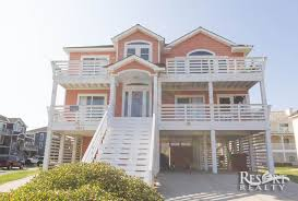 conch house coral conch house nags head vacation rentals resort realty of