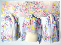 Flowers For Sale Silk Scarf Magnolia Flowers For Sale By Minkulul On Deviantart