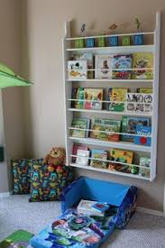 Kids Room Bookcase by Diy Wall Bookshelves Diy Wall Mondays And Queens