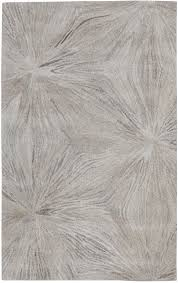 Modern Grey Rug by Dynamic Rugs Posh Rugs Collection Shoppypal