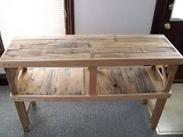 handmade kitchen islands 16 awesome pallet projects you can t miss diy home decor