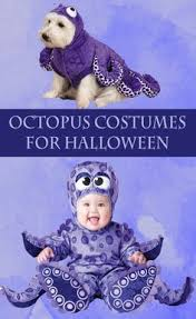 Halloween Octopus Costume Boy Toddler Halloween Costumes 2017 Toddler Halloween