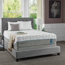 tempur pedic bed cover tempur pedic tempur cloud luxe 13 5 soft mattress reviews