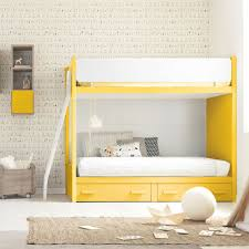 Modern Bunk Beds For Boys Contemporary Furniture From Belvisi Furniture Cambridge