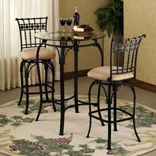 Iron Bistro Table Set Wrought Iron Table And Chairs Loku0027s Wrought Iron Table And