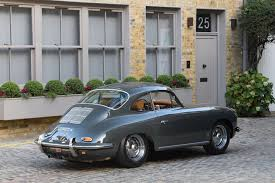 porsche 356c 1963 porsche 356 carrera 2 cars for sale fiskens