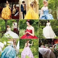 disney wedding dress photos the disney princess wedding dresses 92 5 fm