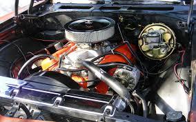 New Chevrolet El Camino Ratty But Fast 1969 Chevy El Camino