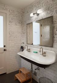 kohler brockway wash utility sink sinks and faucets gallery