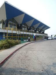 La Aurora International Airport