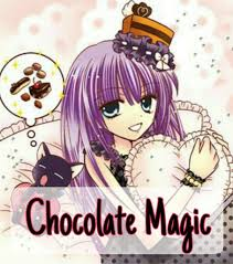 wallpaper coklat manis manga recommendation chocolate magic anime amino