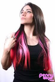 Bellami Ombre Hair Extensions by 10 Parasta Ideaa Pinterestissä Tape Extensions Echthaar