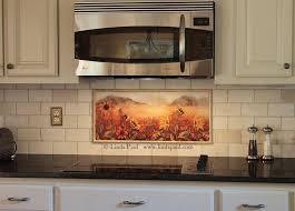 subway tile kitchen backsplash design u2013 home design and decor